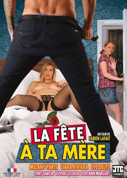 La Fete A Ta Mere (2018/WEBRip/HD)