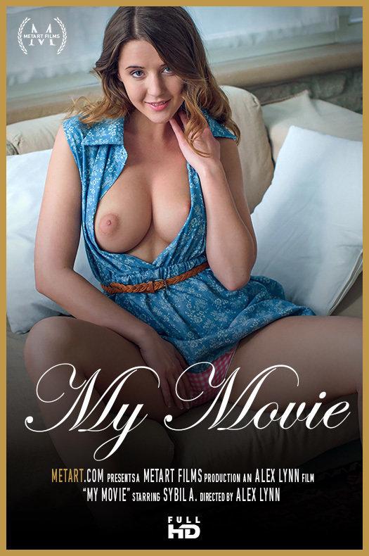 Sybil A – My Movie (Met-Art.com/HD1080p)