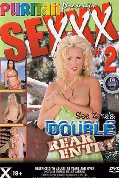 Sexxx 2 Double Rear Entry