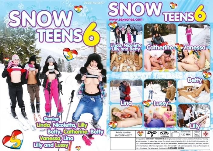 Snоw Teens 6
