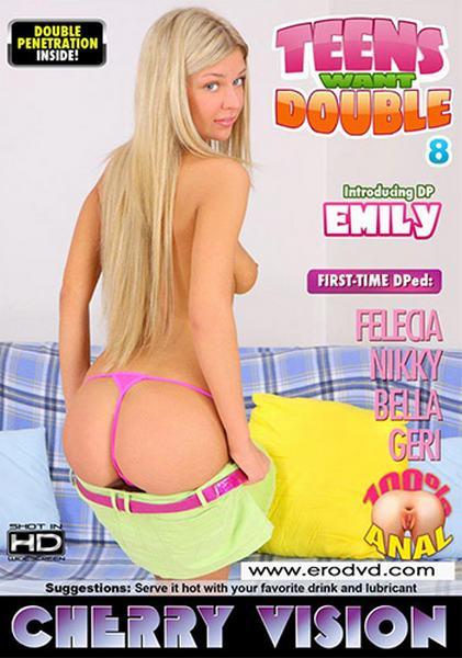 Teens Want Double 8 (2011/WEBRip/HD)