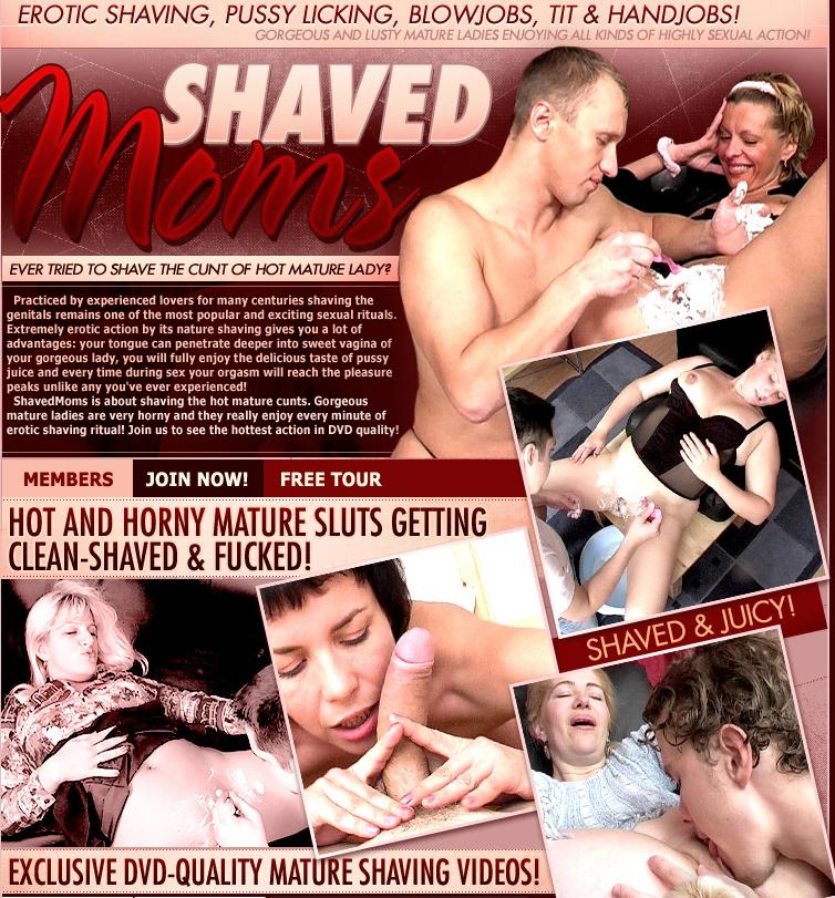 shavedmoms.com – Siterip – Ubiqfile
