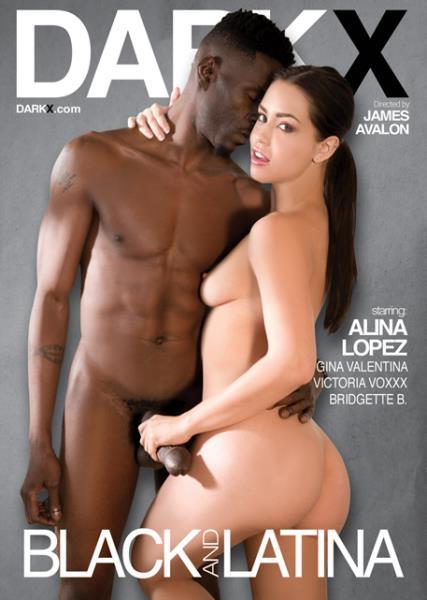 Black And Latina (2018/WEBRip/SD)