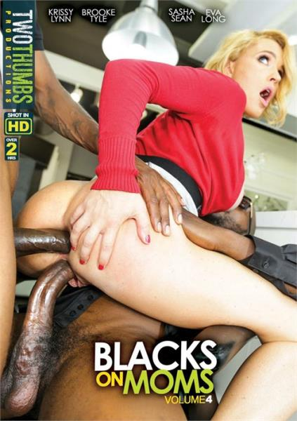 Blacks On Moms 4 (2018/WEBRip/SD)