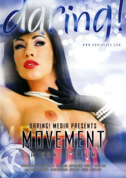 Movement (2010/DVDRip)