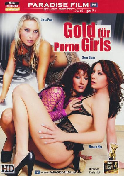 Gold Fur Porno Girls (2017/WEBRip/SD)
