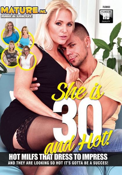 She Is 30 And Hot (2018/WEBRip/SD)
