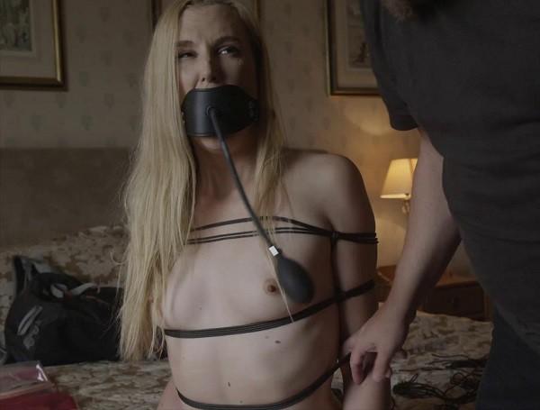 Hannah Claydon, Ariel Anderssen – Paracord Kidnap (2018/RestrainedElegance.com/HD1080p)