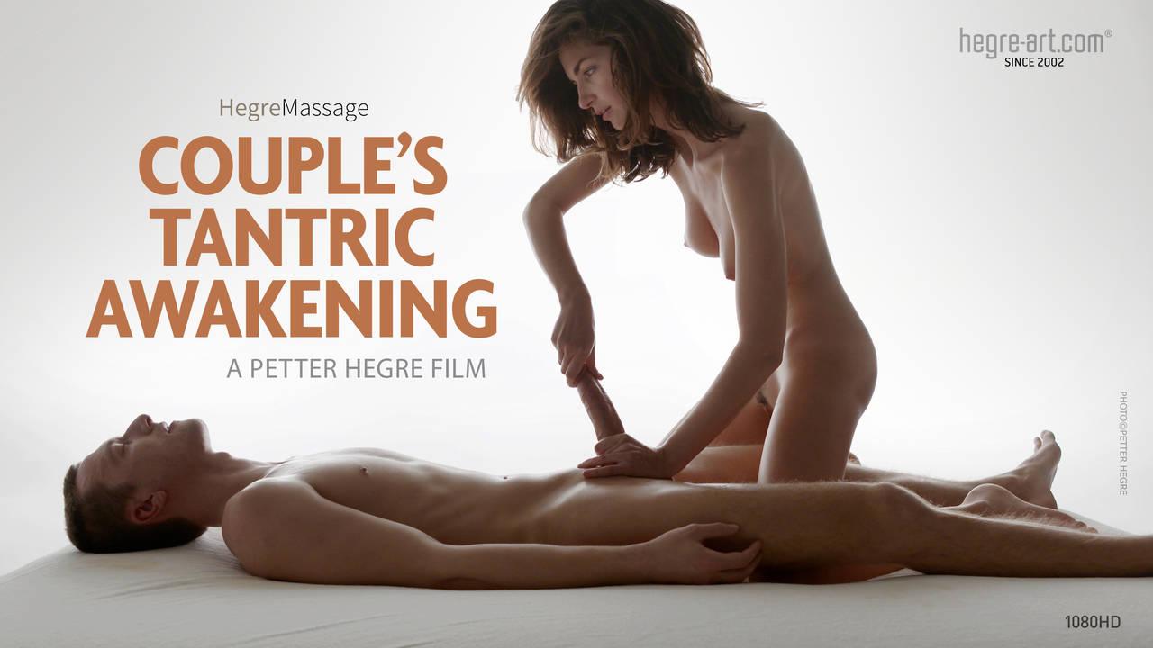 Charlotta – Couples Tantric Awakening (Hegre-Art.com/HD1080p)
