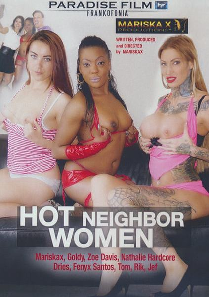 Hot Neighbor Women (2018)