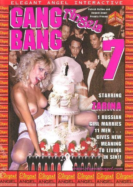 Gang Bang Angels 7 (1999/DVDRip)