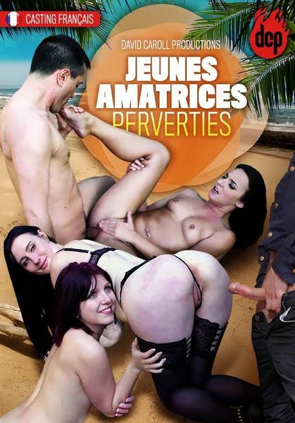 Jeunes amatrices perverties (2018/WEBRip/SD)