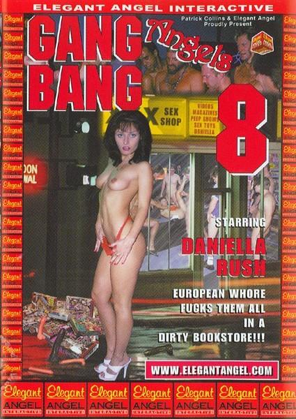 Gang Bang Angels 8 (1999/DVDRip)