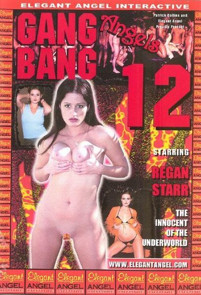 Gang Bang Angels 12 (2000/DVDRip)