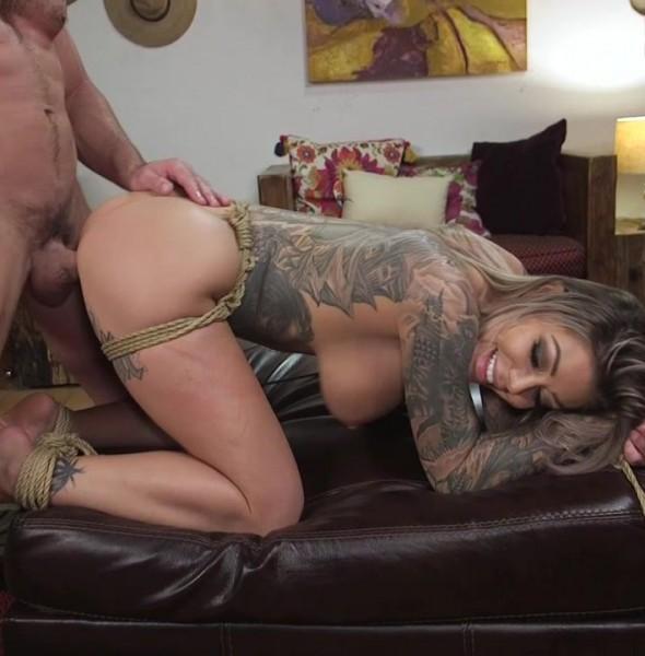 Karma Rx – Cunt Hunt 3 (2018/SexAndSubmission.com/Kink.com/HD)