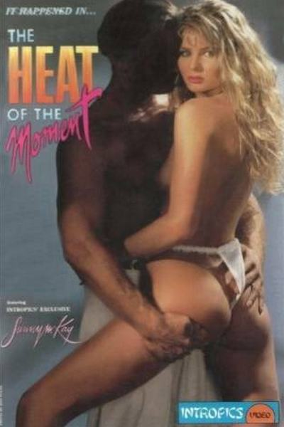 The Heat Of The Moment (1990/VHSRip)