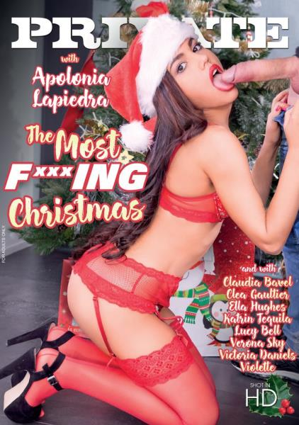 The Best by Private 294 – The Most Fucking Christmas (2018/WEBRip/FullHD)