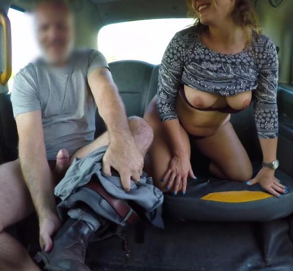 Montse Swinger – Big sexy Spanish ass bounces in cab (FakeTaxi.com/FakeHub.com/2018/HD1080p)