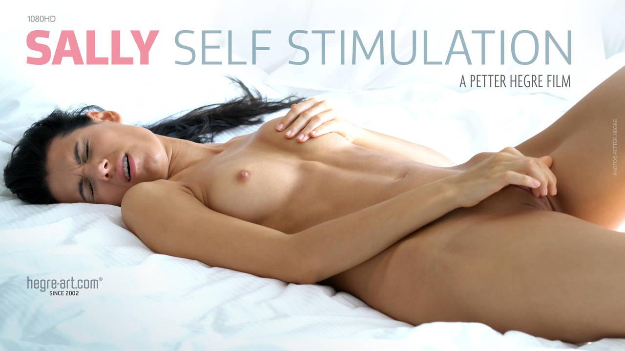 Sally – Self Stimulation (Hegre-Art.com/HD1080p)