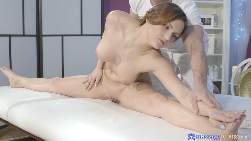 Barbara Bieber – Orgasm After Orgasm (MassageRooms.com/HD1080p)
