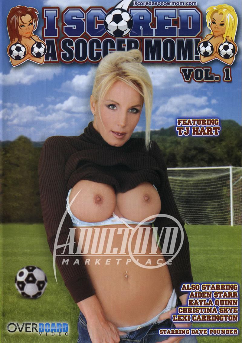 I Scored A Soccer Mom 1