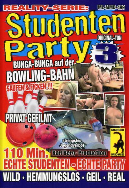 Studenten Party 3 (2011/DVDRip)