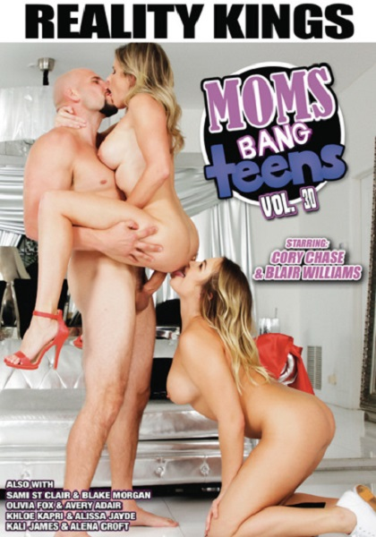 Moms Bang Teens 30 (2018/WEBRip/SD)