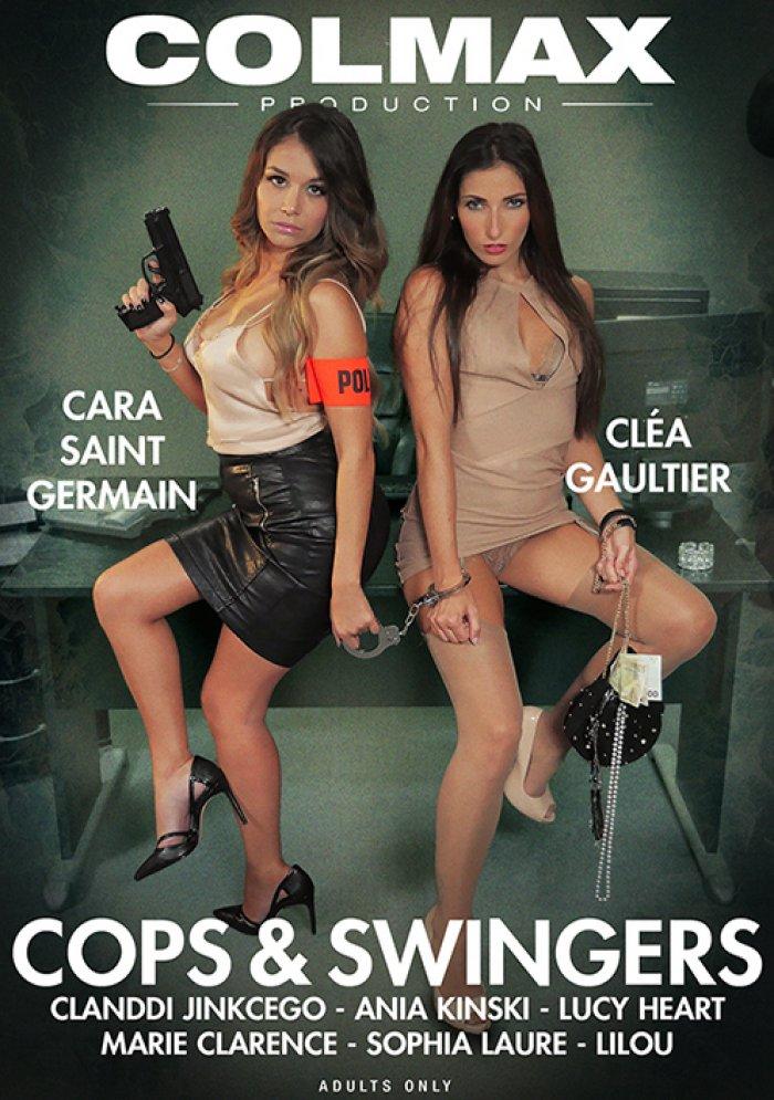 Cops And Swingers (2018)