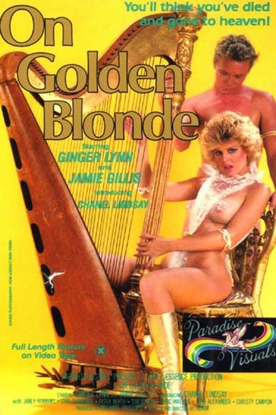 On Golden Blonde (1984/VHSRip)