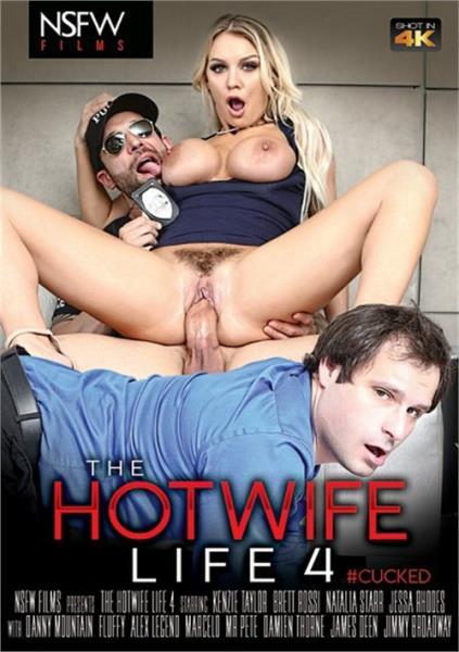 The Hotwife Life 4 (2018/WEBRip/SD)