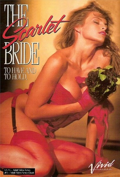 The Scarlet Bride (1989/VHSRip)