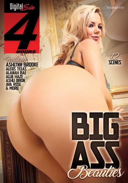 Big Ass Beauties (2018/DVDRip)