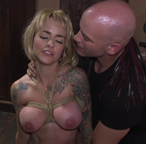Sammie Six – Anal Intuition? (SexAndSubmission.com/Kink.com/2018/480p)