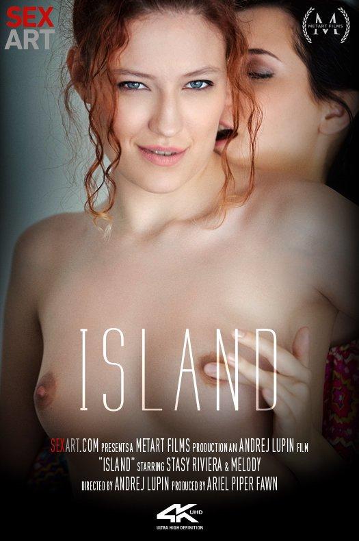 Melody & Stasy Rivera – Island (SexArt.com/HD1080p)
