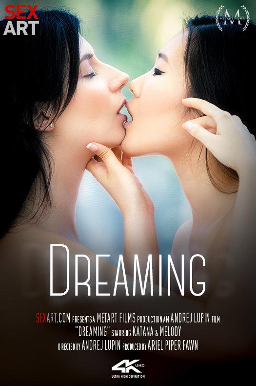 Katana & Melody – Dreaming (SexArt.com/HD1080p)