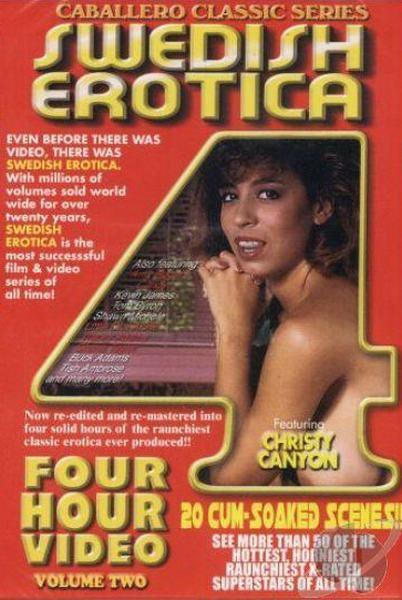 Swedish Erotica 2 (1986/DVDRip)
