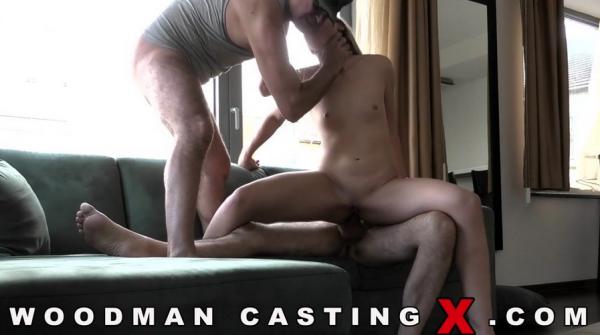 Diane Chrystall – Casting X 202 – Updated (2018/WoodmanCastingX.com/PierreWoodman.com/SD)