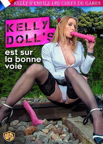 Kelly Dolls est sur la bonne voie (2018/WEBRip/HD)