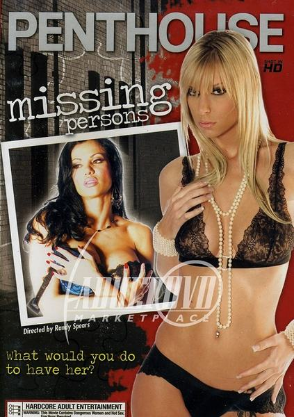 Missing Persons (2007/WEBRip/SD)
