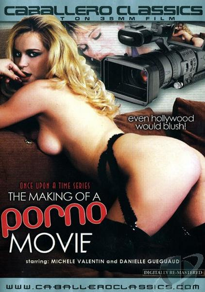 Making Of A Porno Movie (1983/VHSRip)