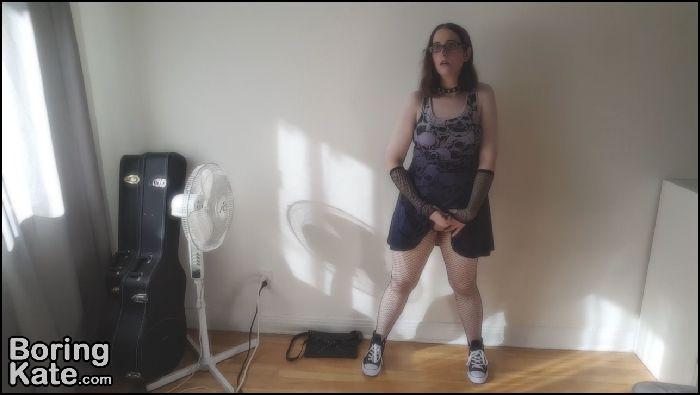 BoringKate Music-Video-Goth-GF Preview
