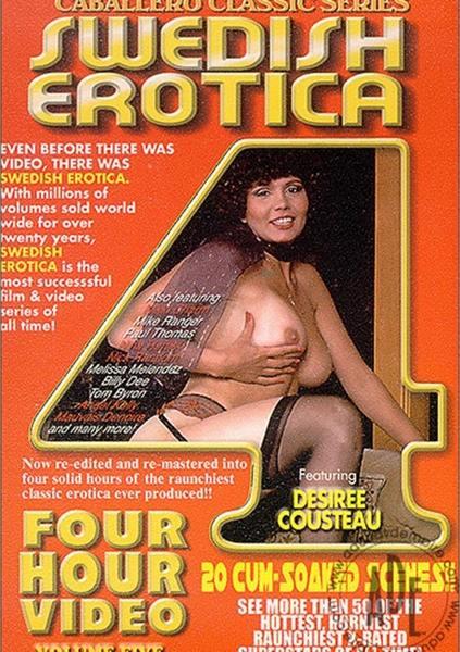Swedish Erotica 5 (1981/DVDRip)