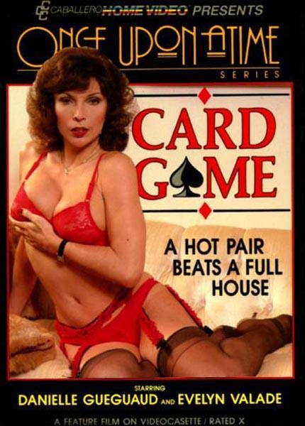 The Card Game (1983/DVDRip)