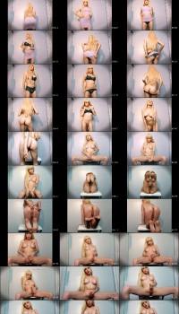 KYLiEMARiA Kylies-Striptease Preview