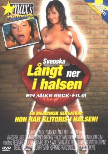 Svenska Lеngt Ner I Halsen