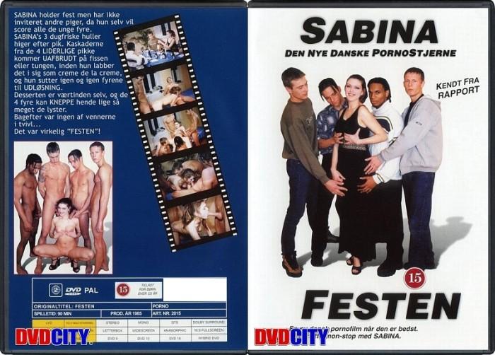 Sabina Festen
