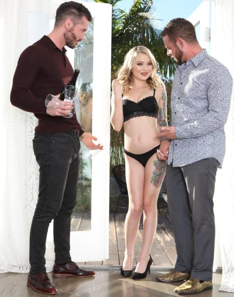 Dakota Skye – Fucking The Neighbors 3, Scene 1 (DevilsFilm.com/2019/HD)