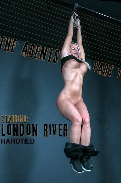London River – The Agents Part 1 (2019/HardTied.com/IntersecInteractive.com/HD)