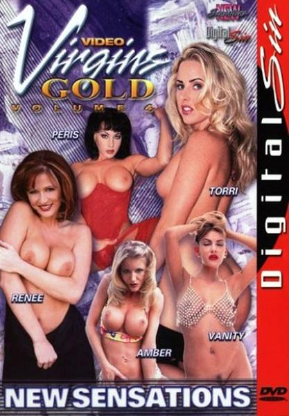 Video Virgins Gold 4 (1999/DVDRip)