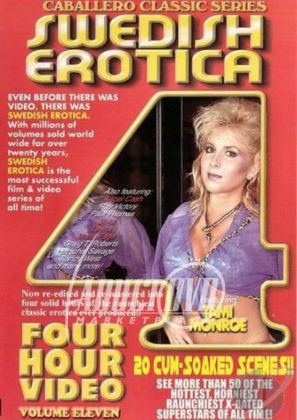 Swedish Erotica 11 (1981/DVDRip)